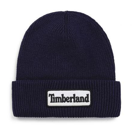 כובע TIMBERLAND לוגו מותג לילדים
