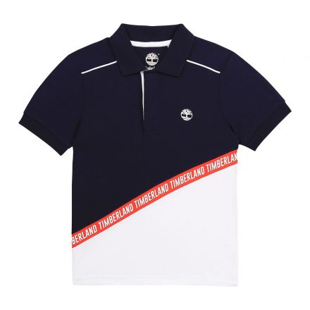 חולצת TIMBERLAND לילדים פס
