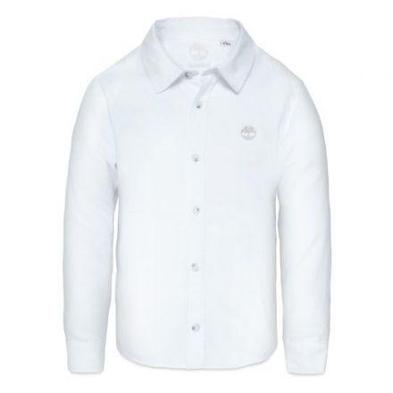 חולצת TIMBERLAND מכופתרת