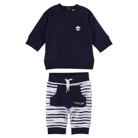 חליפת TIMBERLAND לתינוקות