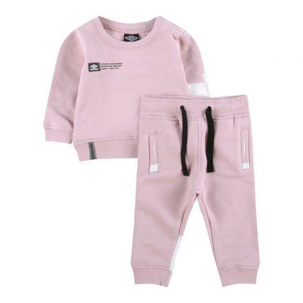 חליפת פוטר UMBRO CVC לתינוקות