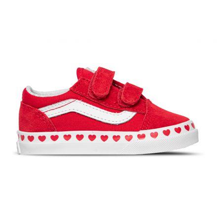 נעלי VANS לילדות