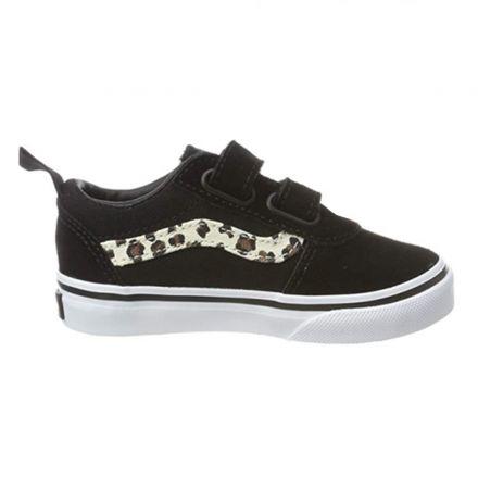נעלי VANS לילדותOld Skool V מנומר