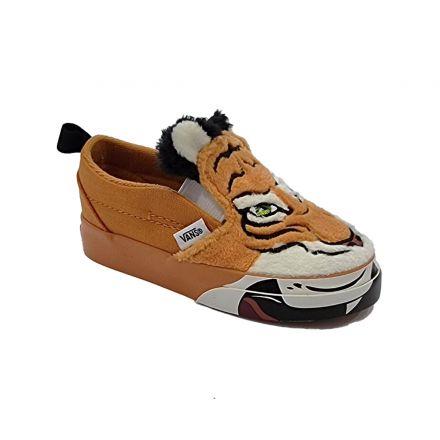 נעלי VANS TF COMFYCUSH PROJECT CAT לילדים