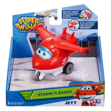 בובת מטוסי על -גט ( גילאים 3+)