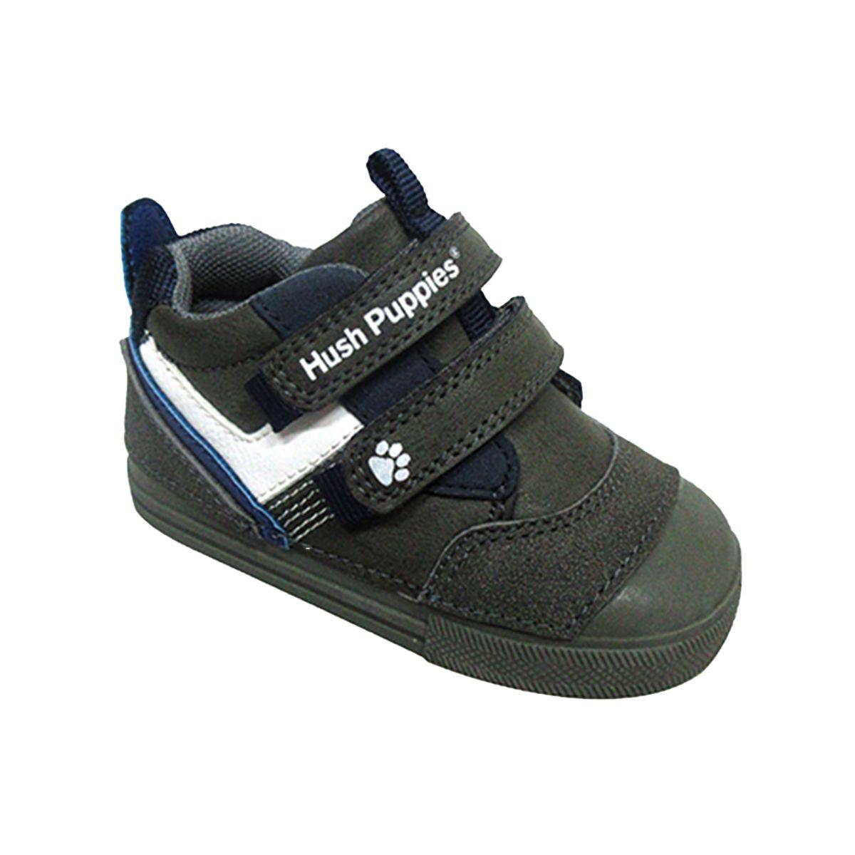 נעלי HUSH PUPPIES SCOTCH FIRST לילדים