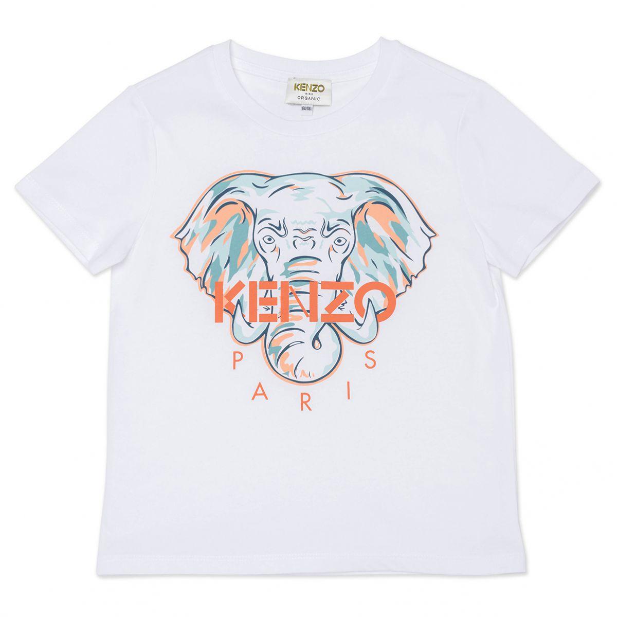 חולצת KENZO לילדים