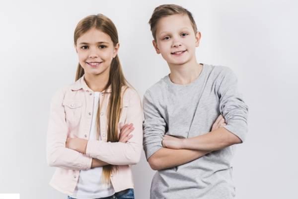 פרטי בייסיק: איזה בגדי ילדים אתם חייבים בארון הבגדים?