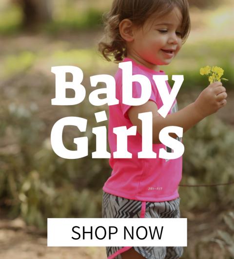 מותגים תינוקות בנות